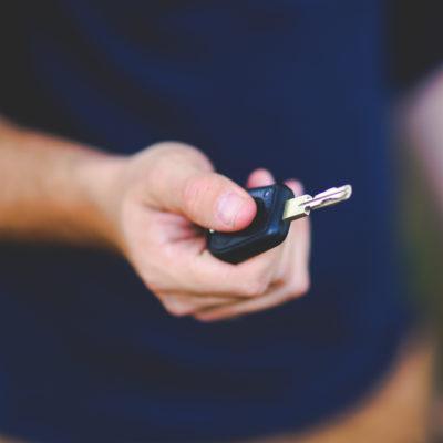 taksi kljuc