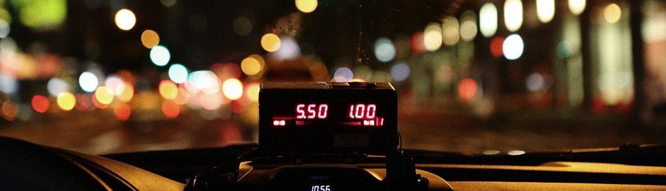 Cenovnik taxi Novi Sad
